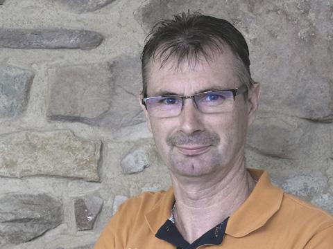 Dieter Dämmer