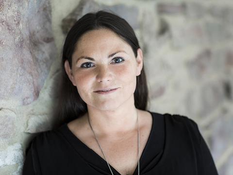 Alexandra Borchert