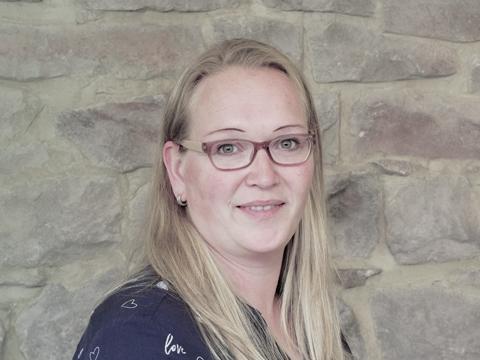 Susanne Laaß