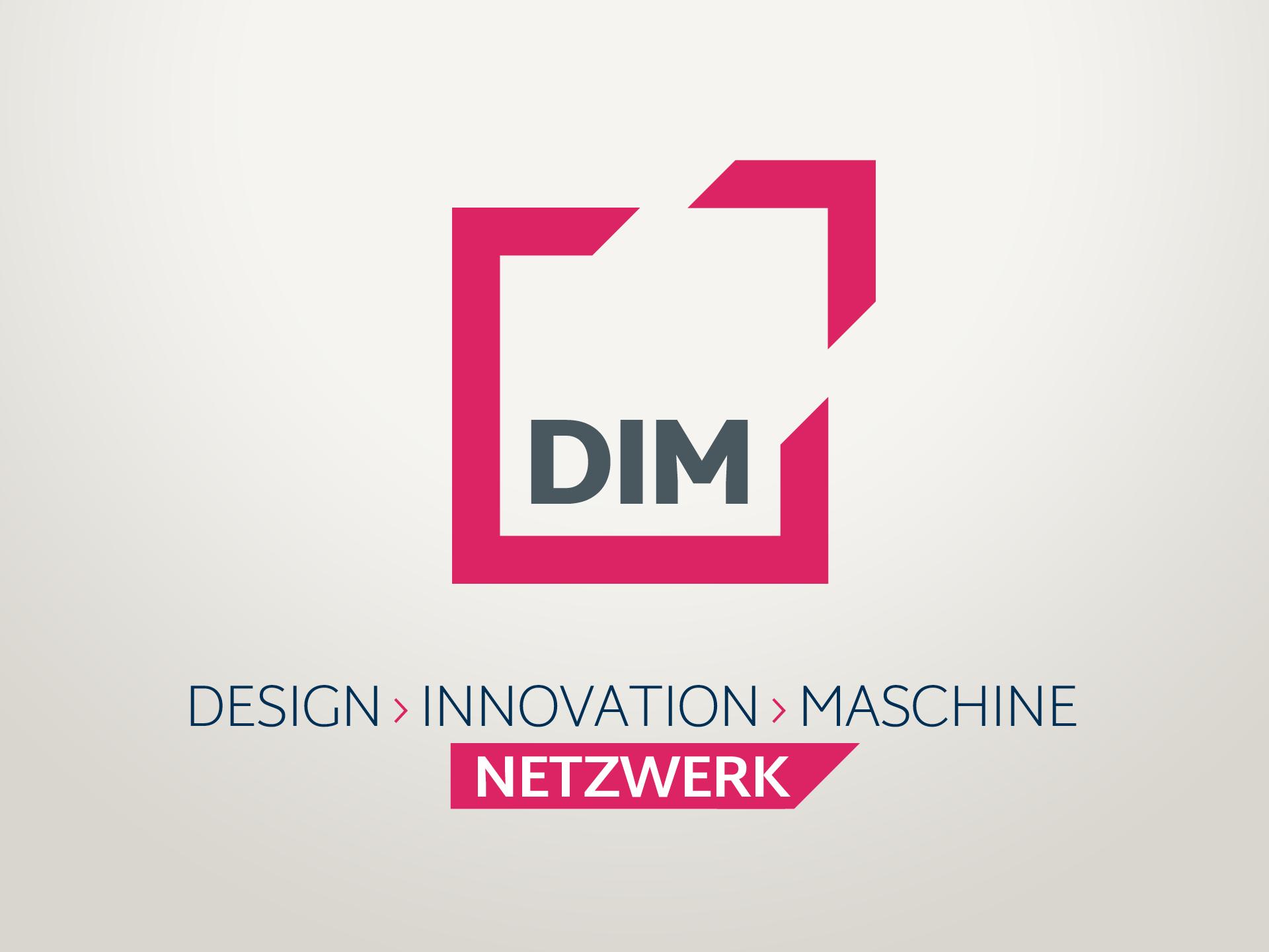 Agentur Corporate Design | Dim Netzwerk Corporate Design Agentur Frische Ideen