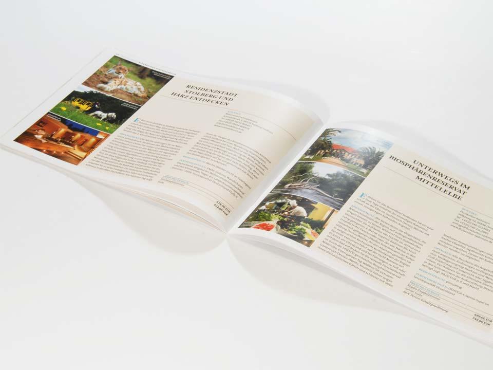 Tourismus-Marketing <nobr>Sachsen-Anhalt</nobr> GmbH Broschüre ...